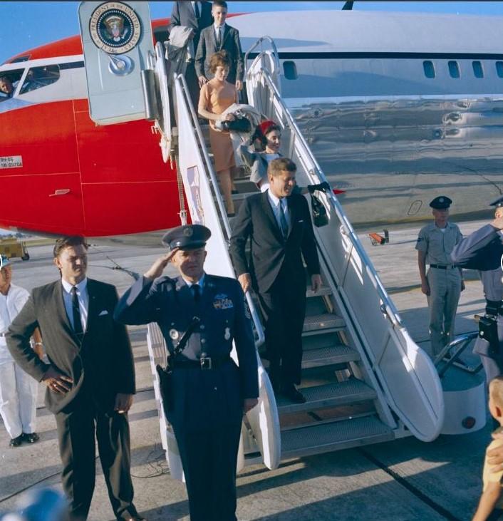 JFK Feb 22